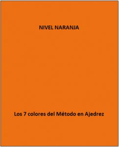 Nivel Naranja
