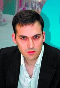 El MI Roi Reinaldo en Olite Chess