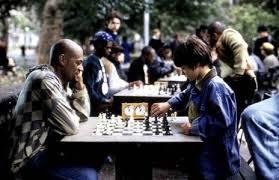 Buscando a Bobby Fischer