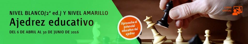Ajedrez Educativo - Uned Tudela
